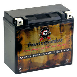 YTX20L-BS-High-Performance-Maintenance-Free-Sealed-AGM-Motorcycle-Battery