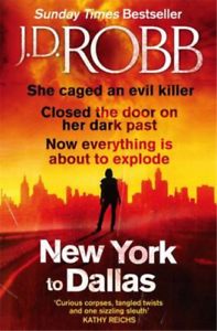 New-York-to-Dallas-by-Robb-J-D-Author-ON-Sep-15-2011-Hardback-Robb-J