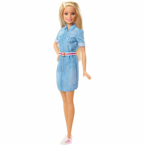 * Nuovo di Zecca * Barbie Dreamhouse ADVENTURES Bambola Barbie GHR58
