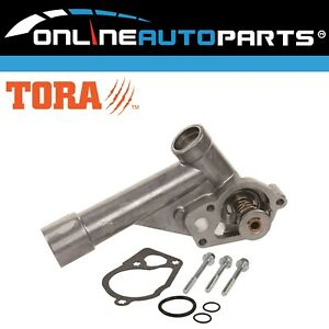 Thermostat Housing Suits Commodore VZ Ve VF V6 3.6l 3.0 2004 2017 Berlina Calais