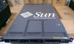 Sun-Microsystems-Sun-Fire-V20Z-Model-2100-Used