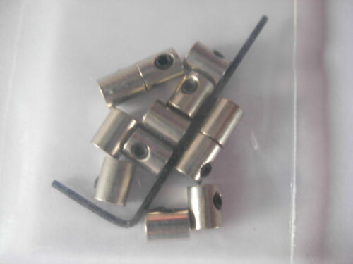 7 mm Pin Keepers Secure system 12 Pin badge fasteners Bikers Mods Denim Parka
