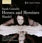 Heroes and Heroines (CD, Oct-2004, Coro (Classical Label))