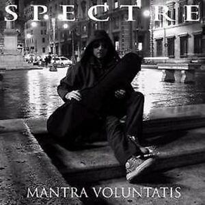 SPECTRE-Mantra-Voluntatis-IANVA-Spiritual-Front-Ain-Soph-Der-Blutharsch-Varunna