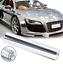 miniatuur 3 - Pellicola CROMATA adesivo cromato argento chrome car wrapping varie misure top!!