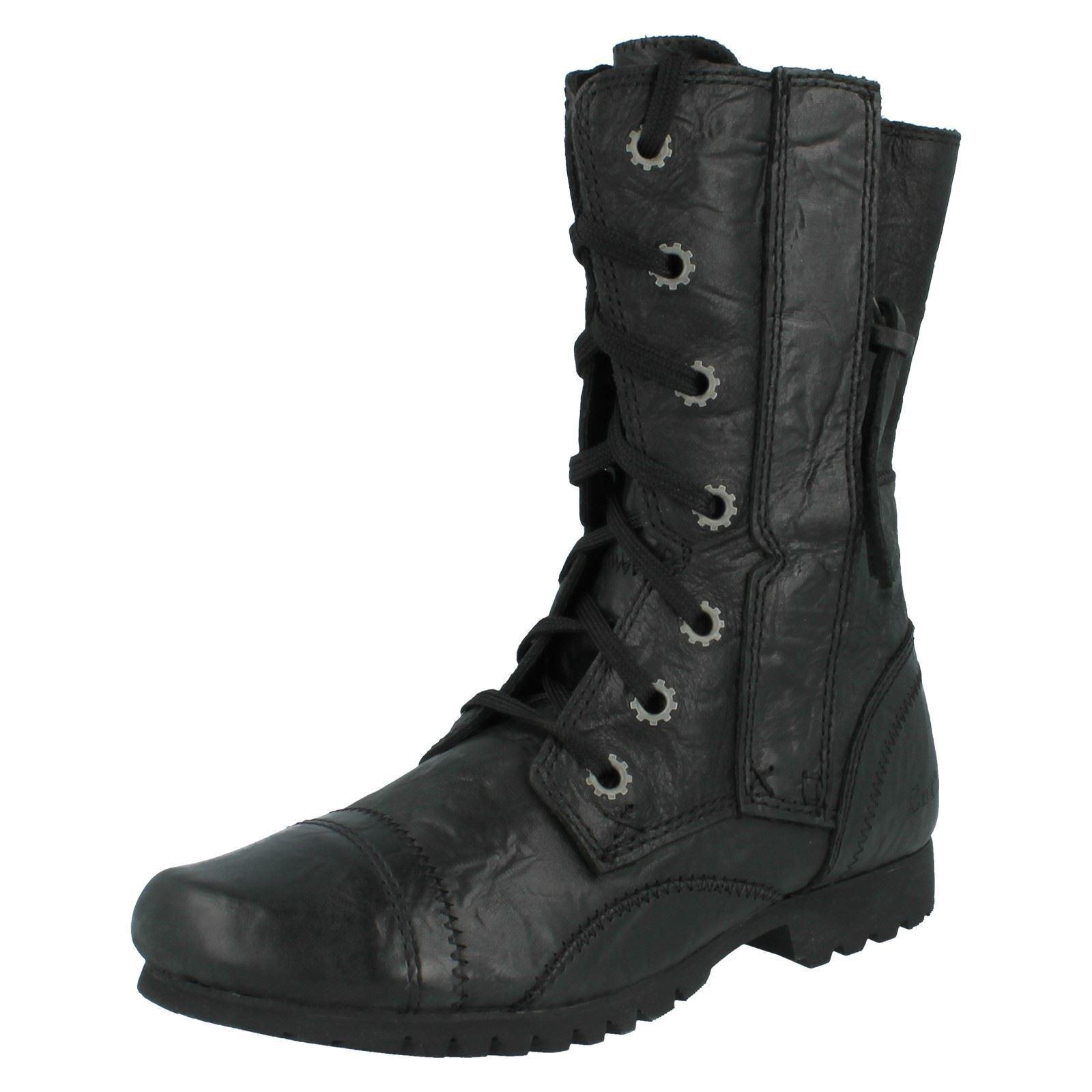 Man's/Woman's Womens Caterpillar Boots Jane Diverse new design Pleasant appearance Caramel, gentle