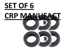 Fuel Injector Seal-CRP Fuel Injector Seal 311 133 261