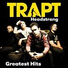 Headstrong: Greatest Hits by Trapt (Vinyl, Aug-2013, Cleopatra)