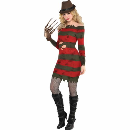 Dress A Nightmare on Elm Street Miss Krueger Costume for Adults