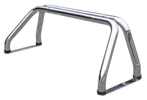Roll BAR 63mm pickup per NISSAN d21 d22 720 regolabile ROLLBAR piccolo 150-168cm
