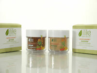 Ilike Carotene Essentials Gel Mask + Moisturizer 1.7 Each