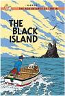The Black Island by Herge (Paperback, 2003)