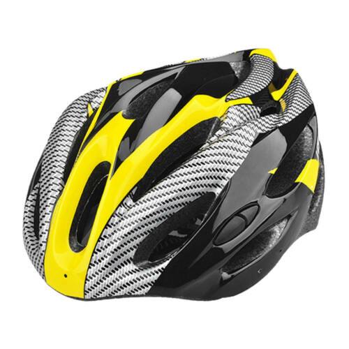 Fahrradhelm für Herren und Damen Schutzhelm Erwachsene Radhelm MTB Bike Helm