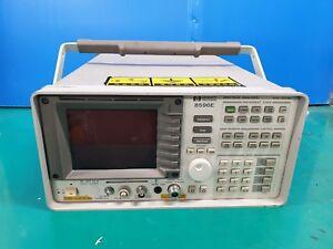 Agilent-HP-8596E-9-kHz-to-12-8-GHz-Spectrum-Analyzer-Defected-1621