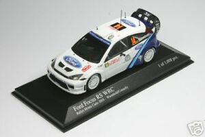Ford-Focus-RS-WRC-Warmbold-Rallye-Monte-Carlo-2005-1-43-Minichamps-400058414
