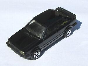 Ford Escort XR3 1980-1//43 Generation GTI TEST Hachette