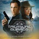 Michael Richard Plowman Treasure Guards OST CD