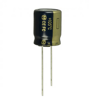 1 PCS PANASONIC CAPACITOR 2700UF 2700MF 25V CAP REPLACING FOR 16V 10V 6.3V