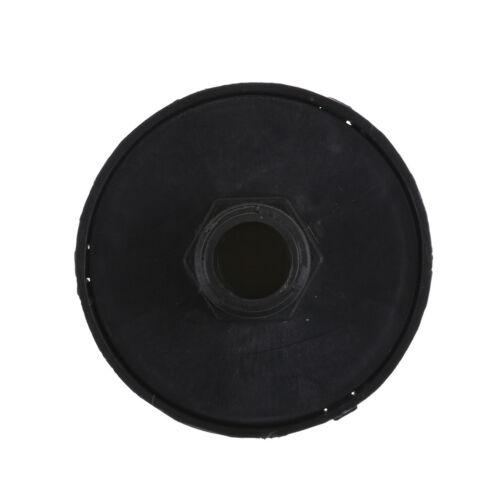 G3//8 16mm Male Threaded Filter Silencer Mufflers for Air Compressor Intake DSUK