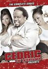 Cedric The Entertainer Presents 0024543146858 With Ken Jeong DVD Region 1
