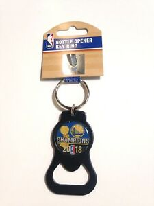 GOLDEN-STATE-WARRIORS-NBA-CHAMPIONS-BOTTLE-OPENER-KEYCHAIN-NBA-2518-BK-23