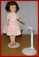 Kaiser Doll Stand For Jill Little Miss Revlon Tiny Kitty Coquette Cissy