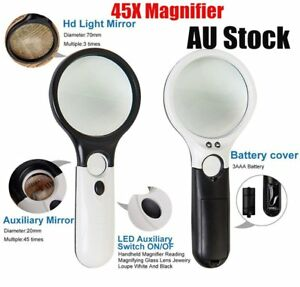 45X-Handheld-Magnifier-Reading-Magnifying-Glass-Jewelry-Loupe-With-3-LED-Light-A