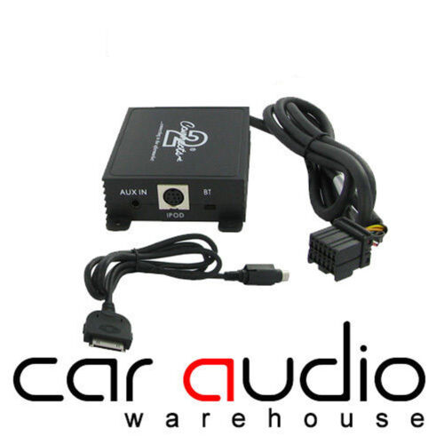 Connects2 ctafoipod003.3 Ford Galaxy 97-04 iPod iPhone AUX Interfaz Adaptador