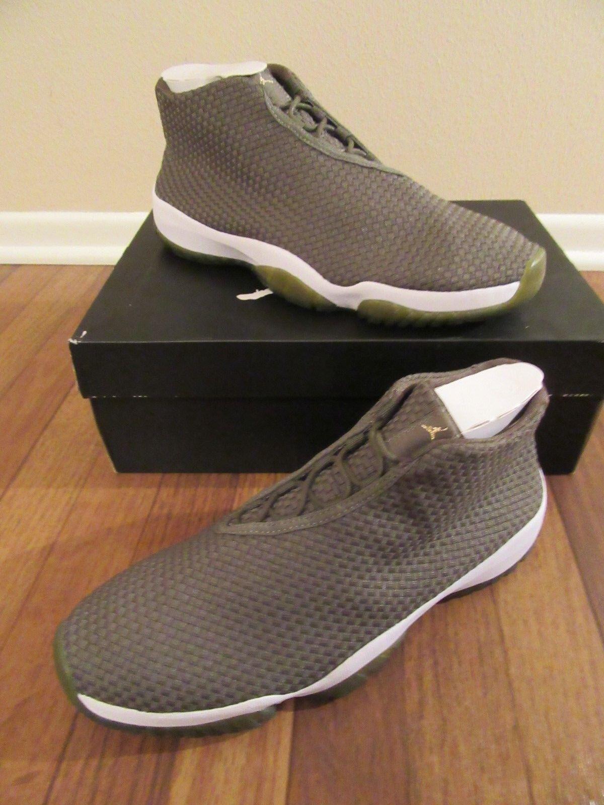 Nike air jordan, taglia 11 201 iguana iguana futuro bianco 656503 201 11 nuovo pennino ds c9469f
