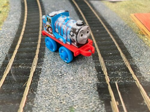 Mattel Thomas and Friends Mini Collection4 cm trains