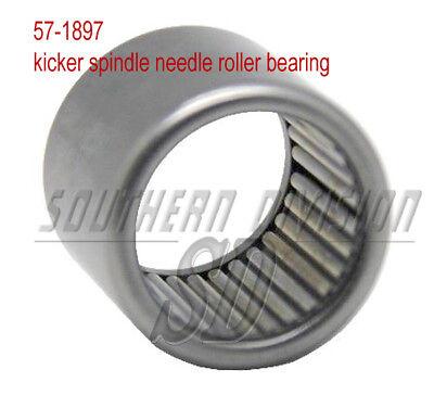 Klug Needle Bearing 500 Unit Layshaft Kickspindle Nadellager Nebenwelle 57-1897 T1897 Zur Verbesserung Der Durchblutung