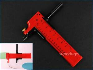 Rotary-Compass-Craft-Tool-Circle-Cutter-Paper-Cardboard-Rubber-Leather-Foam