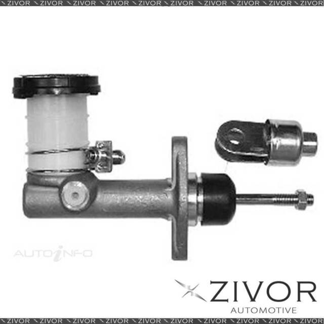 *PROTEX* Clutch Hydraulics For MITSUBISHI STARION,PAJERO,TRITON,L200 MF,JA