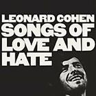 Songs Of Love And Hate von Leonard Cohen (2010)