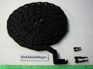 90987 Knex Part Ref K/'NEX Chain link  32 mm Various Pack sizes