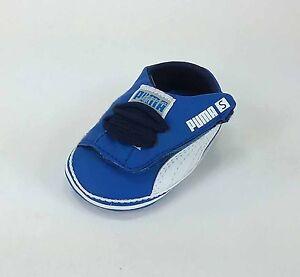 Tomamp; Jerry Puma 358573 Shoes 011840Ebay Crib Blue PXZiuTwkO