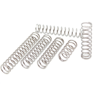 10pcs Stainless Steel Spring Compression Pressure Small Spring Diameter 5mm-12mm