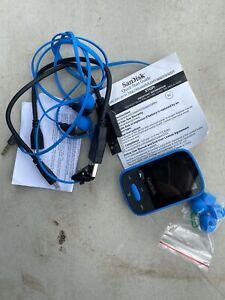 SanDisk-Clip-Sport-Blue-8-GB-Digital-Media-Player