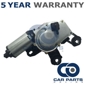 Rear-12V-Windscreen-Wiper-Motor-For-Audi-A4-A6-RS4-RS6-VW-Touran