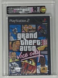 Grand Theft Auto: Vice City VGA 90 Playstation 2 2005