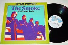 The Smoke – My Friend Jack, Vinyl, LP, DE 1976, vg++