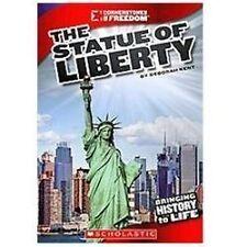 The Statue of Liberty (Cornerstones of Freedom: Third)