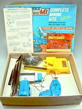 Superking Big MX Set 4 Complete Mining Site USA Version