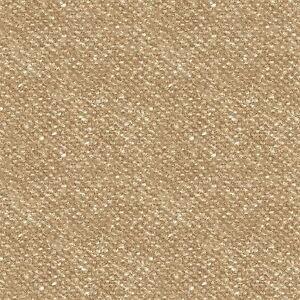 Tan Nubby Tweed Flannel