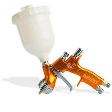 Devilbiss Gti Pro Hvlp Spray Gun Gravity Feed Paint Gun 13mm Nozzle 600ml