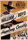 Hopalong Cassidy: The Ultimate Collectors Edition (DVD, 2015, 14-Disc Set)