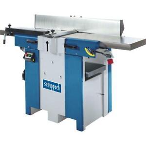 Scheppach-Abricht-und-Dickenhobelmaschine-PLANA-4-1C-310-mm-400V-Professional