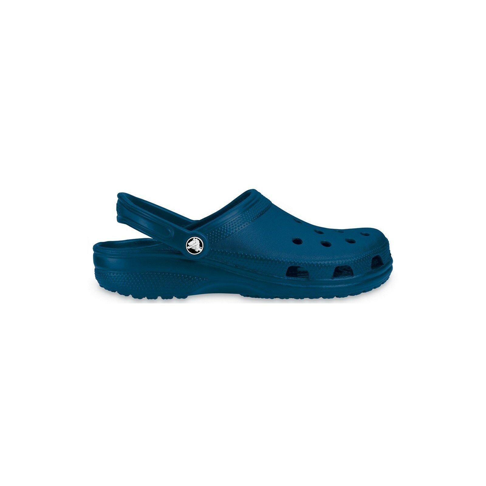 17fa5a178 Crocs Classic Cayman 10001-410 Navy Mens US Size 4 Womens 6 for sale online
