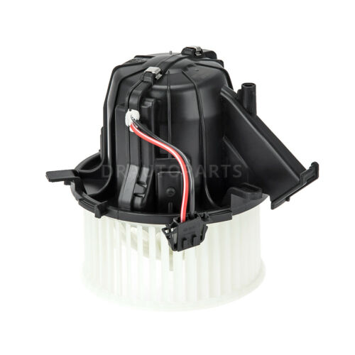 OEM Blower Motor Assembly Fits For Audi A4 A4 Quattro Q5 A5 S4 S5 8K1 820 021