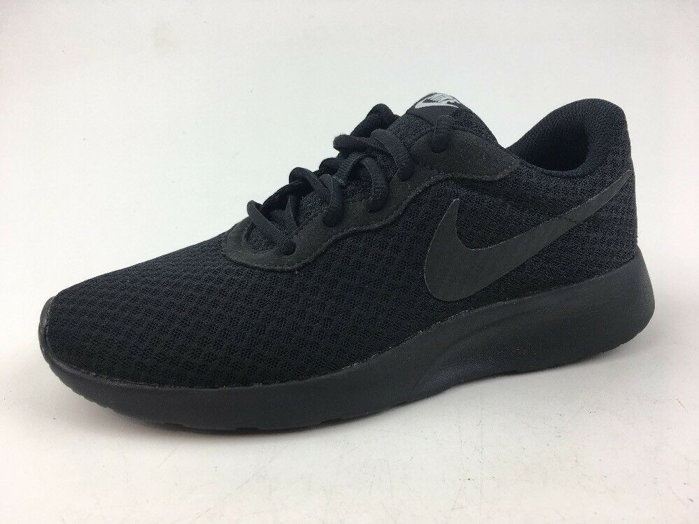Nike Femme Tanjun 812655 002 athlétique chaussures Taille 8.5, noir 317
